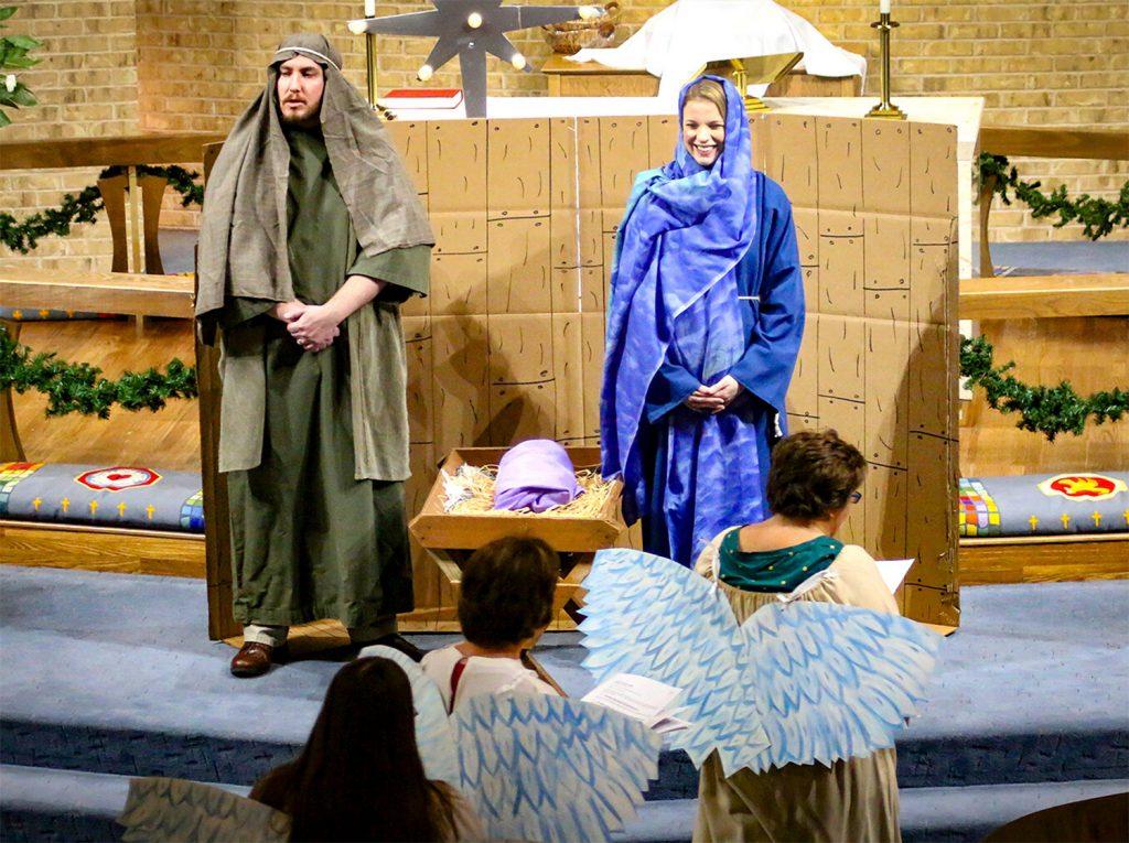 Mary-and-Joseph St. Luke's