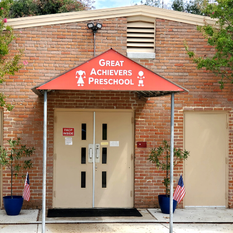 Great Achievers Preschool
