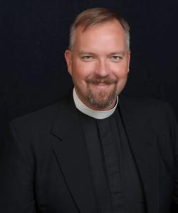 Bishop Erik Gronberg